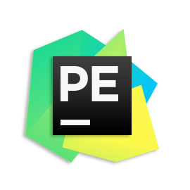 Welcome PyCharm Edu 3.5!
