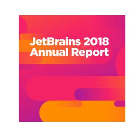 JetBrains 2019 Annual Report