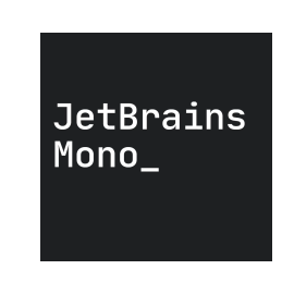 Introducing JetBrains Mono – The new typeface made for developers by JetBrains.