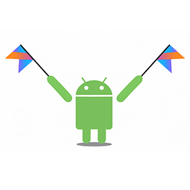 Kotlin on Android, It's Now Official!
