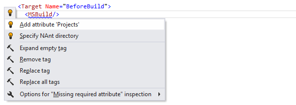 ReSharper_by_Language__MSBuild__Quick-Fixes__add_attribute_01