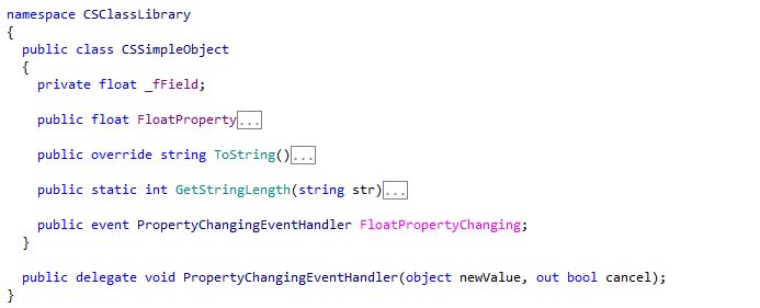 Configuring Syntax Highlighting