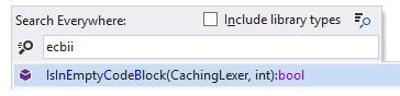 dotPeek: order of CamelCase abbreviation