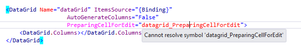 ReSharper by Language XAML Code Highlighting 02