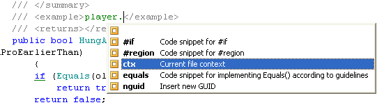 Reference Options Templates Live Templates Predefined No Language ctx before