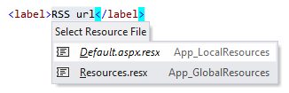 Resources Move Html to Resource 02