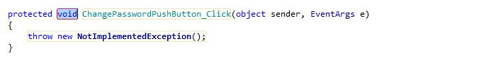 Web Development Quick Fixes create method 03