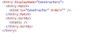 Code Cleanup Usage Scenarios Reordering Type Members 01