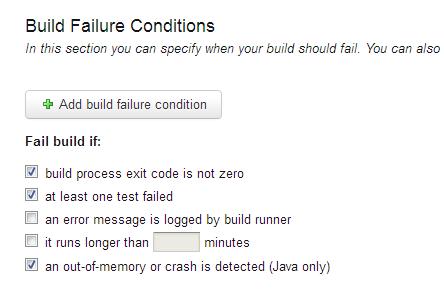 ReSharper code analysis on TeamCity