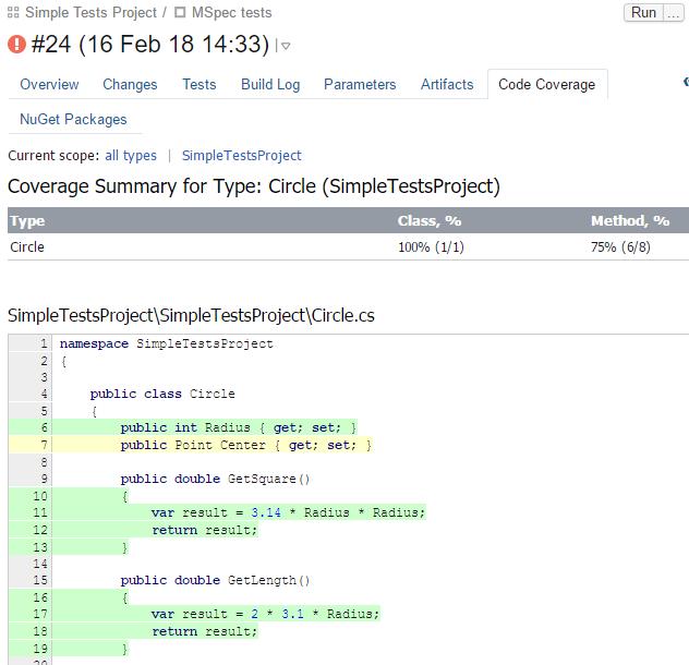 tc mspec coverage source code
