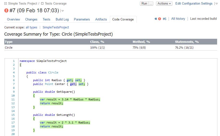 tc source code