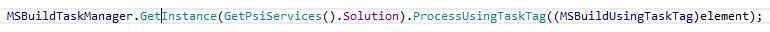 Coding Assistance Extend Selection 01