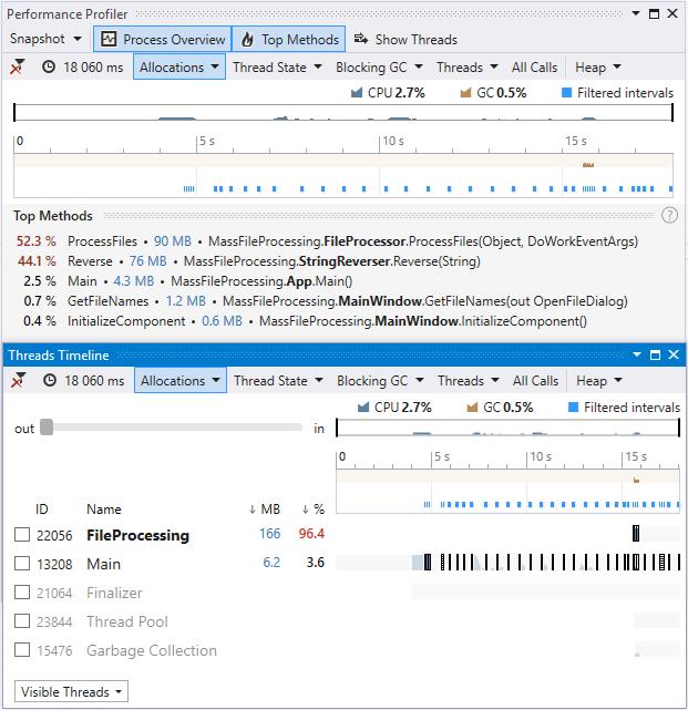 t2 performance profiler window fixed