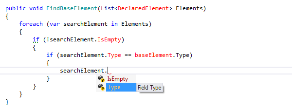 ReSharper: Completion for unresolved symbols