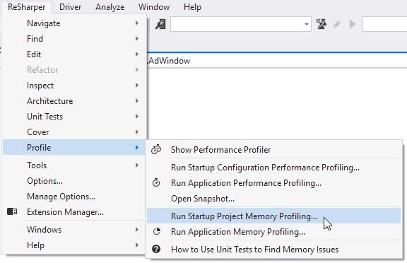 t2 resharper menu upd dM