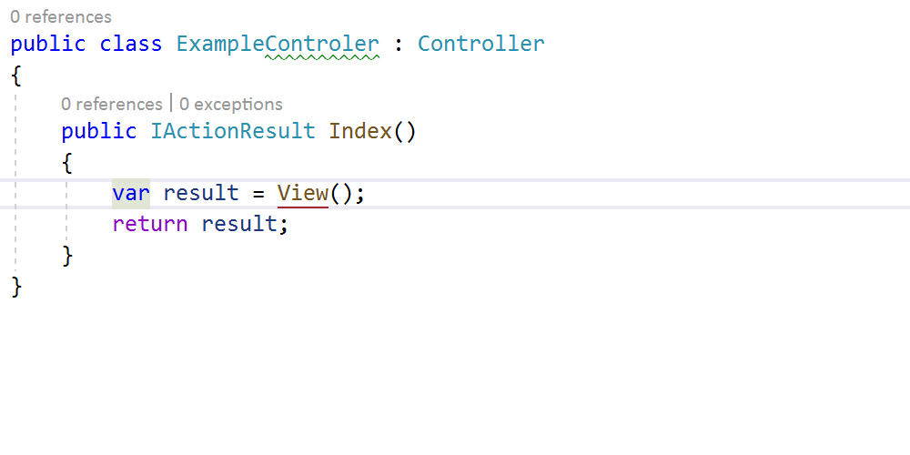 JetBrains Rider: Backspace returns the caret to the proper indent position