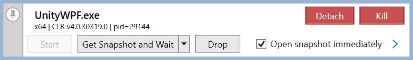 Profiling controller