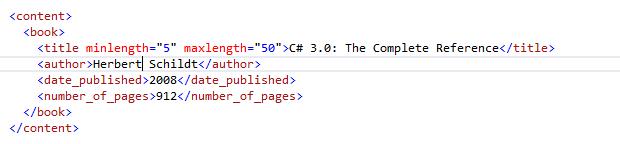 ReSharper: Rearranging code in XML