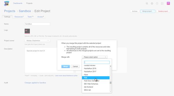 mergeProjectsDialogSelectProject