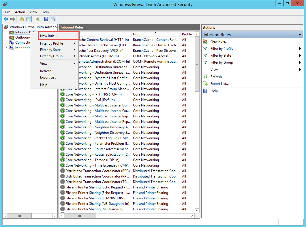 Host a Hub Instance on Microsoft Azure - Help | Hub