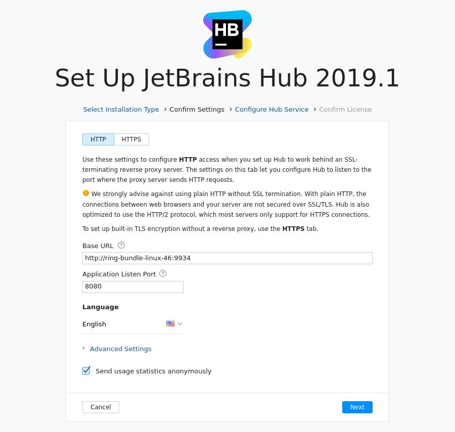 ZIP Installation - Help | Hub