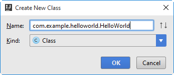 HWJ011CreateNewClassName