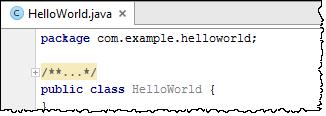 HWJ014CommentedCodeFolded