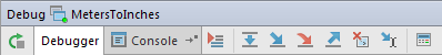 debugSteppingToolbar