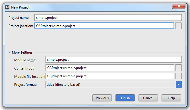 gradle_project_info_page