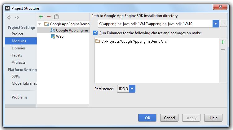 proj_struc_googleAppEngine