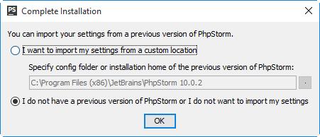 ps_initialSetup