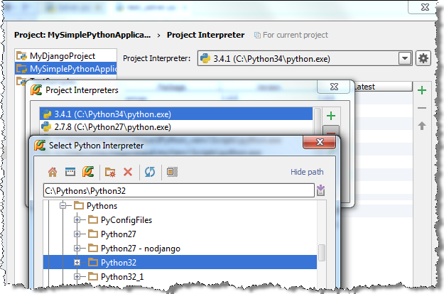 py_configureProjectInterpreter