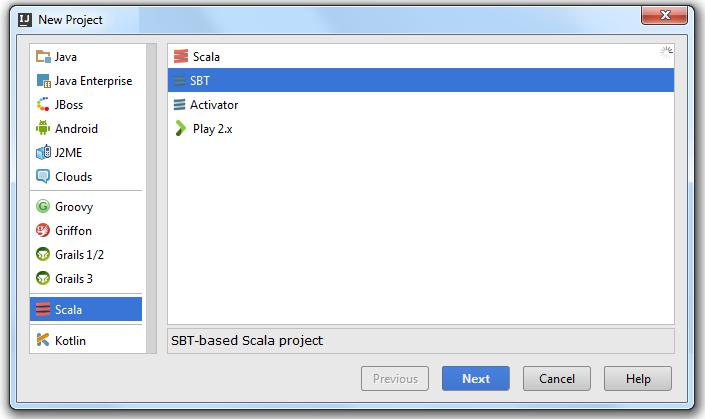 Sbt download directory bind