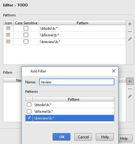 TODO_create_filter