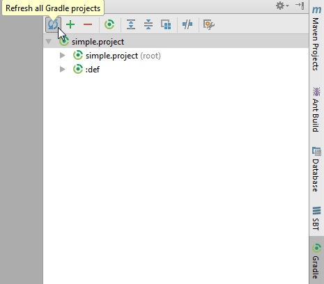 gradle_refresh_project