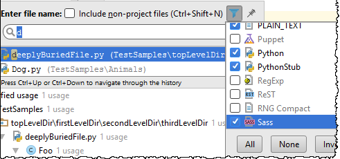 py_goto_file_filter