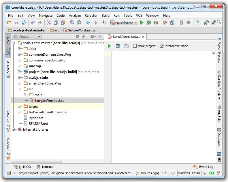 Printables Scala Worksheet intellij idea 2016 3 help working with scala worksheet helpimgidea2016 3sc png