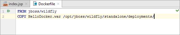 04 DockerDockerFile