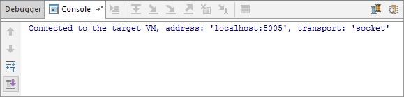 90 DockerDebuggerConnected