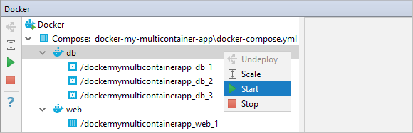 98 DockerComposeServiceStart