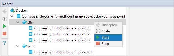 98 DockerComposeServiceStart