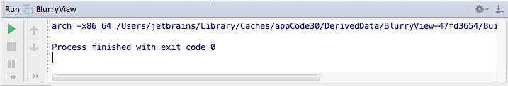 AppCodeToolWindow