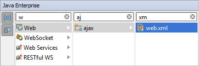 JE Filtering