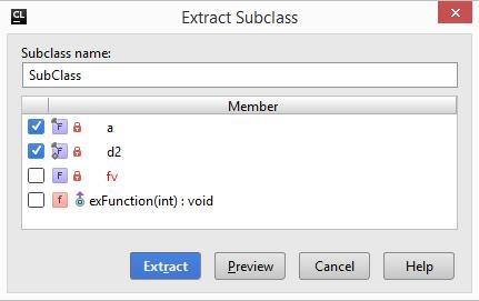 cl extractSubclassError2