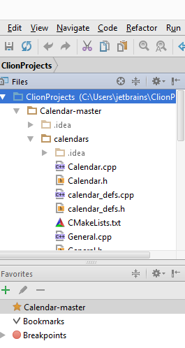 cl resizeToolWindow