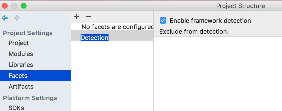 ij facet detection enabled