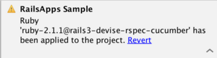 rm RailsAppSamples interpreter