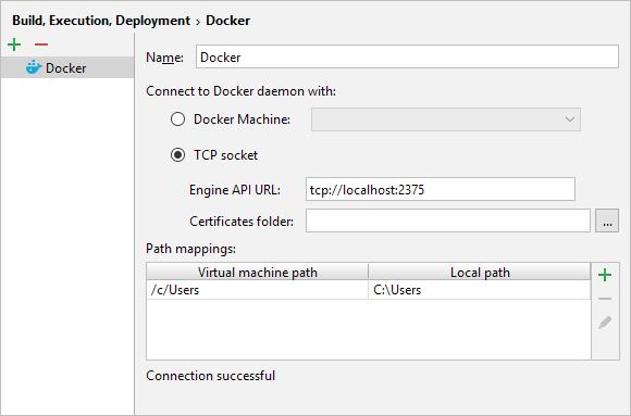 03 DockerSettings