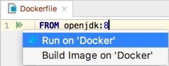 81 DockerfileRunJDK