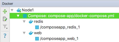 95 DockerComposeRunning